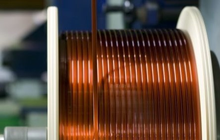 Enamelled Copper Flat Wire-ProductIndex-Dezhou Huilong Electrical Material