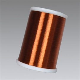 200 Enameled copper Round Wire